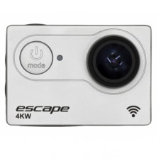 Action Camera - Kitvision Escape 4K black/silver