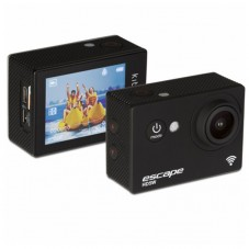 Action Camera - Kitvision Escape HD 5W + accesorii