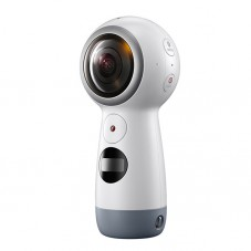 Action camera foto si video Samsung Gear 360 2017