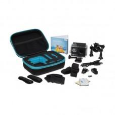 Action Camera Kitvision Escape HD5 WiFi + accesorii (8GB Memory Card & Travel Case) – pachet bundle
