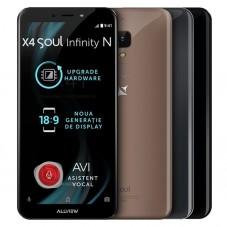 Allview X4 Soul Infinity N 5.7' 4GB RAM Dual SIM 4G