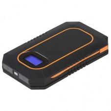 Baterie externa Xtorm AM114 incarcare solara 6000 mAh black