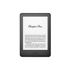 Amazon eBook Reader Kindle 2019, 6, Wi-Fi, 4 GB, 167 ppi