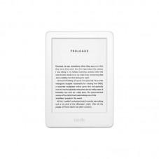 Amazon eBook Reader Kindle 2019, 6, Wi-Fi, 4 GB, 167 ppi, white