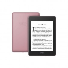 "Amazon eBook Reader Kindle Paperwhite 2018 10th Generation 6"", 300 ppi, Rezistent la apa, 32GB, plum"