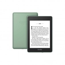 "Amazon eBook Reader Kindle Paperwhite 2018 10th Generation 6"", 300 ppi, Rezistent la apa, 32GB, sage"