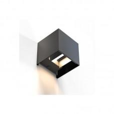 Aplica Hama WiFi Cub 10cm IP44, black