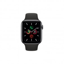 Apple Watch Series 5 44mm, MWVF2WB/A, Sport Band, space grey
