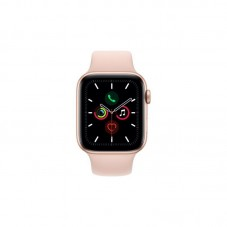 Apple Watch Series 5 Cellular 40mm, MWX22WBA, Sport Band, pink sand