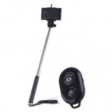 Stick selfie Forever MP200 cu telecomanda Bluetooth