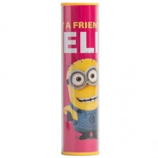 Baterie externa Despicable Me Minion Friendly 2600 mAh