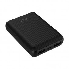Baterie externa Golf Mini 10000 mAh, black