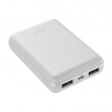 Baterie externa Golf Mini 10000 mAh, white