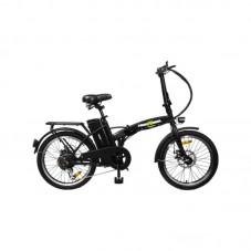 Bicicleta electrica FreeWheel E-bike City