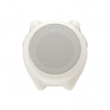 Boxa Bluetooth Baseus Sheep E06, milky white