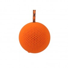 Boxa Bluetooth Boompods Rokpod ROKORA, orange