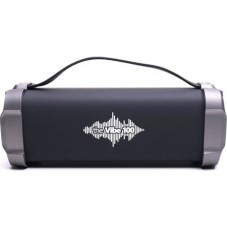 Boxa Bluetooth E-Boda The Vibe 100, Black