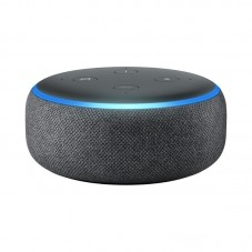 Boxa inteligenta Amazon Echo Dot 3, black