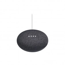 Boxa inteligenta Google Home Mini cu control voce, black