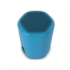 Boxa portabila Bluetooth Kitsound Hive2o Waterproof, blue