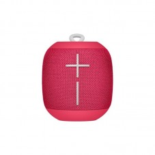 Boxa portabila Bluetooth Logitech Ultimate Ears WONDERBOOM 2, red