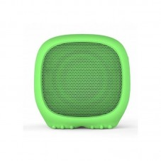 Boxa portabila Bluetooth KitSound Boogie Buddy Dinosaur, green