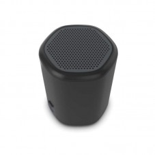 Boxa portabila Bluetooth Kitsound Hive2o Waterproof, black
