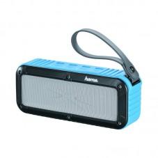 Boxa portabila Hama Rockman-L Bluetooth, blue