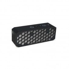 Boxa portabila stereo Bluetooth KitSound Hive 2+ , NFC, black