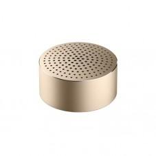 Boxa portabila Xiaomi Little Mi Gold cu Bluetooth