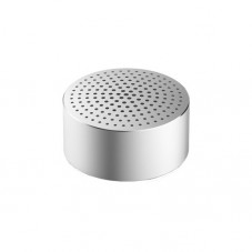 Boxa portabila Xiaomi Little Mi Silver cu Bluetooth
