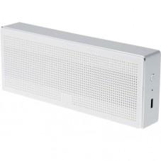 Boxa portabila Xiaomi Square White cu Bluetooth