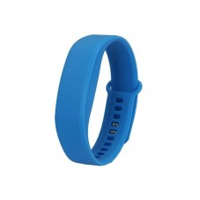 Bratara Fitness Alcatel Onetouch Move Band MB10, blue