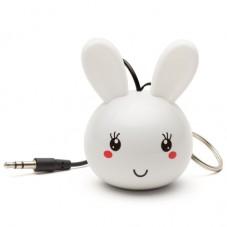 Boxa portabila KitSound MyDoodles Trendz Mini Buddy Bunny