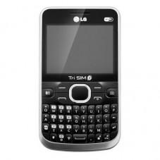 Telefon Triple SIM LG C399