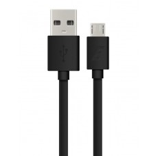Cablu de date Energizer C21UBMCBK4 microUSB