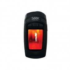 Camera cu termoviziune Seek Thermal Reveal XR Xtra Range RT-EBA Pure Black