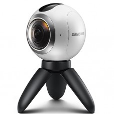 Action camera foto si video Samsung Gear 360