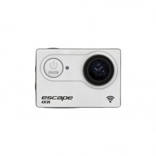 Camera video sport Kitvision Escape KVESCAPE4KW, 4K WiFi, white