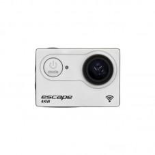 Camera video sport Kitvision Escape KVESCAPE4KW, 4K WiFi, white