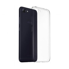 Capac protector Asus Clear ZC554KL pt ZenFone 4 Max