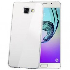 Husa protectie Celly Gelskin647 transparent pt Samsung Galaxy A7 (2017)
