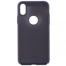 Husa protectie spate Eurocell air black pt Huawei P9 Lite Mini