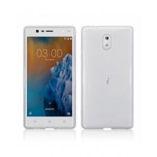 Capac protector silicon pt Nokia 3