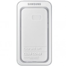 Capac protector Samsung clear cover pt Galaxy A3 2017