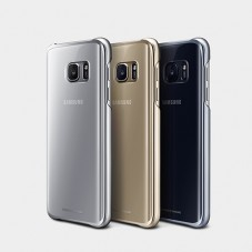Capac Samsung Clear View Cover EF-QG930 pt Galaxy S7