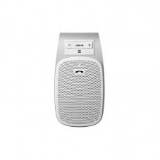 Carkit Jabra Drive Multipoint, white