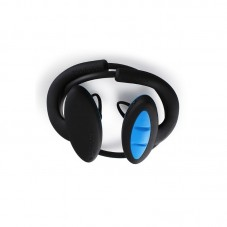 Casti Bluetooth Boompods Sportpods 2 SP2BLU, black/blue