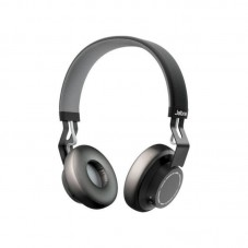 Casti Bluetooth Jabra Move wireless titanium black