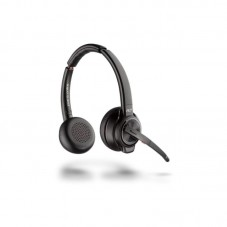 Casti Bluetooth Plantronics Savi W8220-M, black